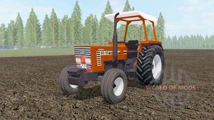 Fiat 60-56 para Farming Simulator 2017