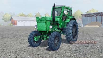 T-40АМ cor verde claro para Farming Simulator 2013