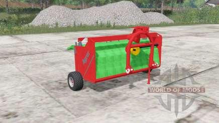 Agrar Sprinter para Farming Simulator 2017
