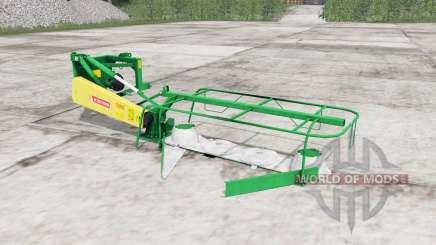 Sipma KD 1600 Preria pigment green para Farming Simulator 2017