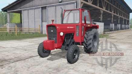 IMT 577-579 DeLuxe para Farming Simulator 2017