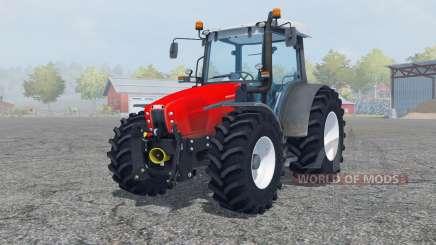 Mesmo Explorer3 105 FL console para Farming Simulator 2013