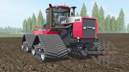 Case IH Steiger 9380 Quadtrac magic potion para Farming Simulator 2017