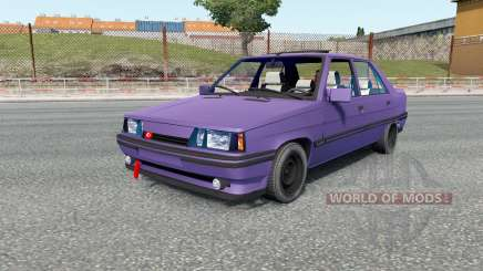 Renault 9 para Euro Truck Simulator 2