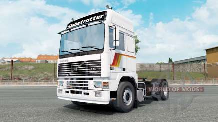 Volvo F12&F16 para Euro Truck Simulator 2
