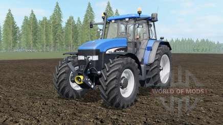 New Holland TM175&TM190 para Farming Simulator 2017