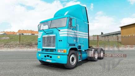 Freightliner FLB v2.0.7 para Euro Truck Simulator 2