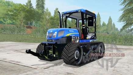 New Holland TK4060M azure para Farming Simulator 2017