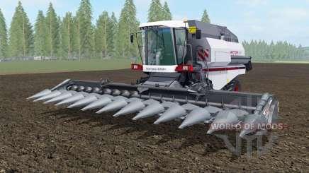 Vector 410 para Farming Simulator 2017