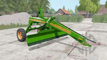 Stara Starplan 5000 para Farming Simulator 2017