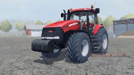 Case IH Magnum 310 para Farming Simulator 2013
