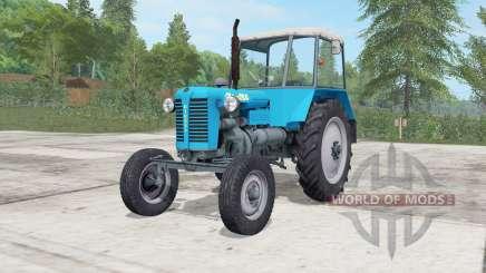 Zetor 25K 1961 para Farming Simulator 2017