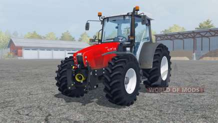 Mesmo Silver3 100 para Farming Simulator 2013