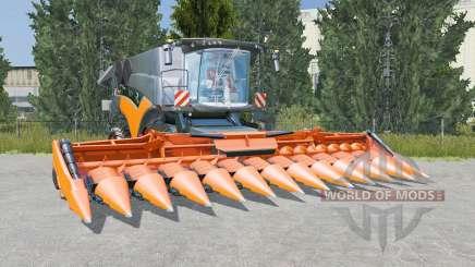 New Holland CR10.90 multifruit para Farming Simulator 2015