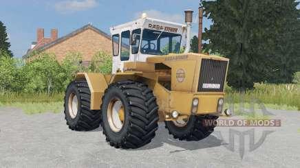 Raba-Steiger 250 opening doors para Farming Simulator 2015
