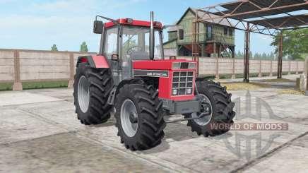 Case IH 55&56 series para Farming Simulator 2017