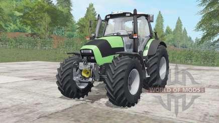 Deutz-Fahr Agrotron M 620 para Farming Simulator 2017