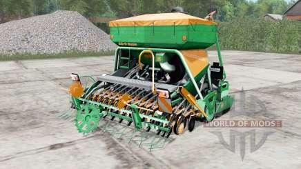 Amazone AD-P 303 Super para Farming Simulator 2017