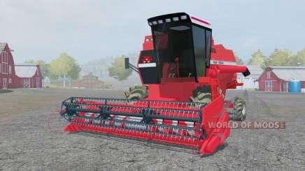 Massey Ferguson 5650 Turbo para Farming Simulator 2013