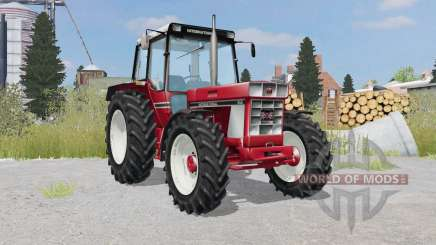 International 955 A para Farming Simulator 2015