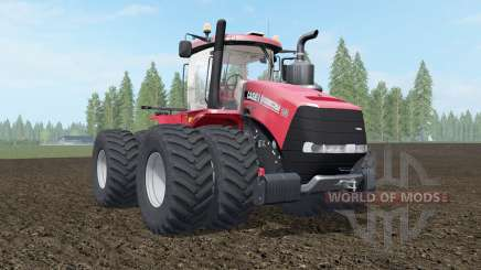 Case IH Steiger 370-500 para Farming Simulator 2017