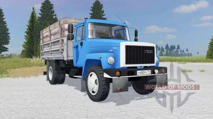 GÁS-SAZ-3507-01 para Farming Simulator 2015