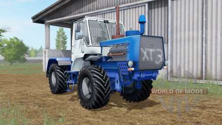 T-150K motores de YAMZ para Farming Simulator 2017