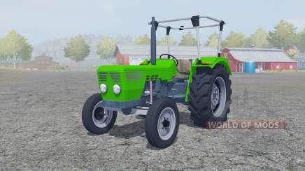 Torpedo TD 4506 para Farming Simulator 2013