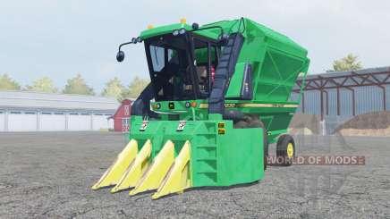 John Deere 9930 para Farming Simulator 2013