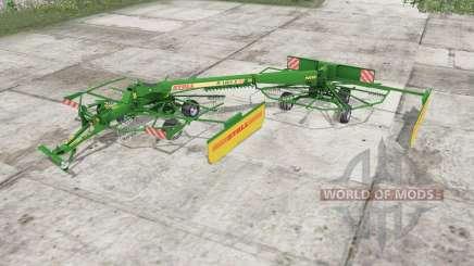 Stoll R 1405 S north texas green para Farming Simulator 2017