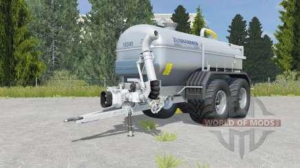 Zunhammer SKE 18500 para Farming Simulator 2015