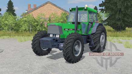 Torpedo RX 170 choice color para Farming Simulator 2015