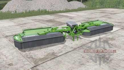Fendt Slicer 8312 TL para Farming Simulator 2017