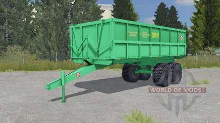 PSTB-12 para Farming Simulator 2015