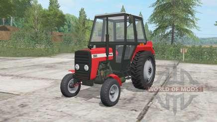 Ursus 2812 1988 para Farming Simulator 2017