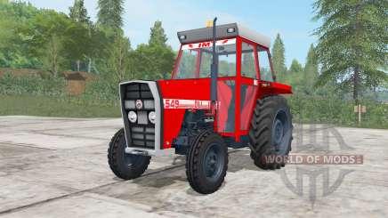IMT 549 DLI para Farming Simulator 2017