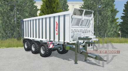 Fliegl ASW 381 Gigant mercury para Farming Simulator 2015