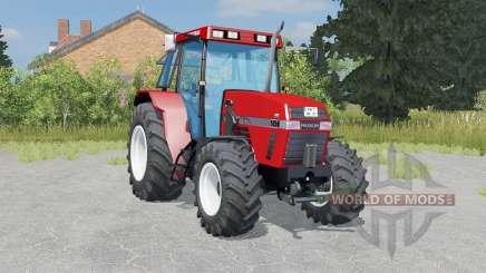 Caso Internacional Maxxuᶆ 5150 Plus para Farming Simulator 2015