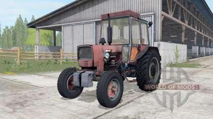 UMZ-6 para Farming Simulator 2017