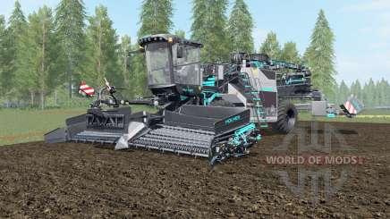Holmer Terra Felis 2 Special Edition para Farming Simulator 2017