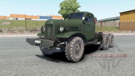ZIL-157В para Euro Truck Simulator 2
