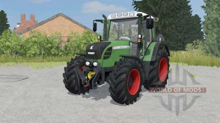 Fendt 312 Vario TMS washable para Farming Simulator 2015