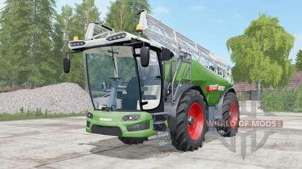 Fendt Rogator 650 para Farming Simulator 2017