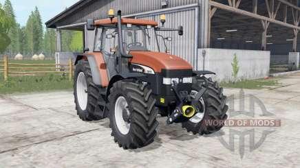 New Holland TM 175&190 para Farming Simulator 2017