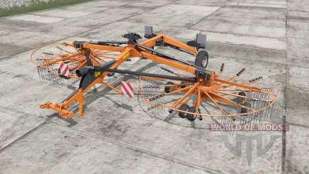 Kubota RA2072 para Farming Simulator 2017