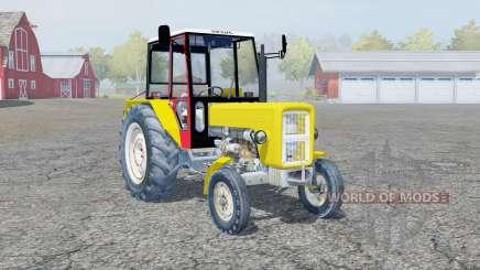 Ursus C-360 safety yellow para Farming Simulator 2013