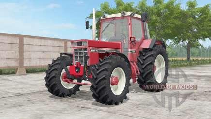 Case IH 55 e 56 ʂeries para Farming Simulator 2017