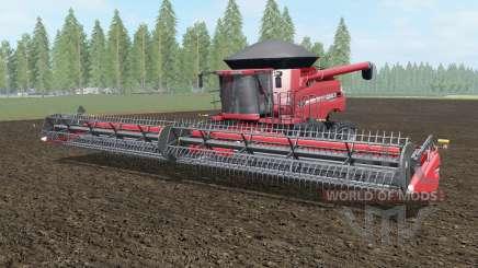 Case IH Axial-Flow 9230 não só Braziliaɳ para Farming Simulator 2017