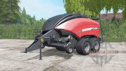 Case IH LB434R & RB455 para Farming Simulator 2017