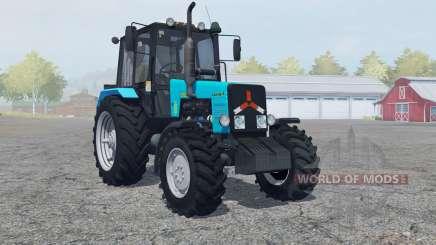 MTZ-1221В.2-Bielorrússia para Farming Simulator 2013